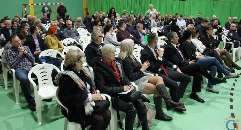 Samorząd, osiedlu Płońska dopisała frekwencja Wybrano nową przewodniczącą zarządu [zdjęcia] - zdjęcie, fotografia