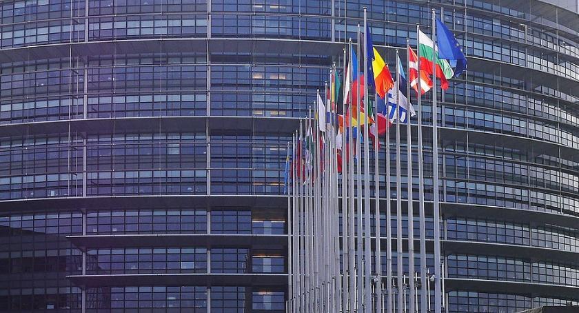 Wybory, wyborów Parlamentu Europejskiego - zdjęcie, fotografia