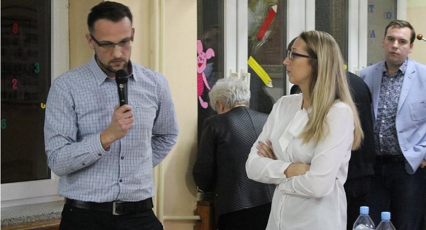 Samorząd, Gorące wybory przewodniczący osiedlu Przemysłowe [zdjęcia] - zdjęcie, fotografia