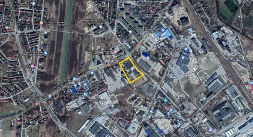 Inwestycje, Inwestycja miliony Ciechanowska fabryka zostanie rozbudowana - zdjęcie, fotografia