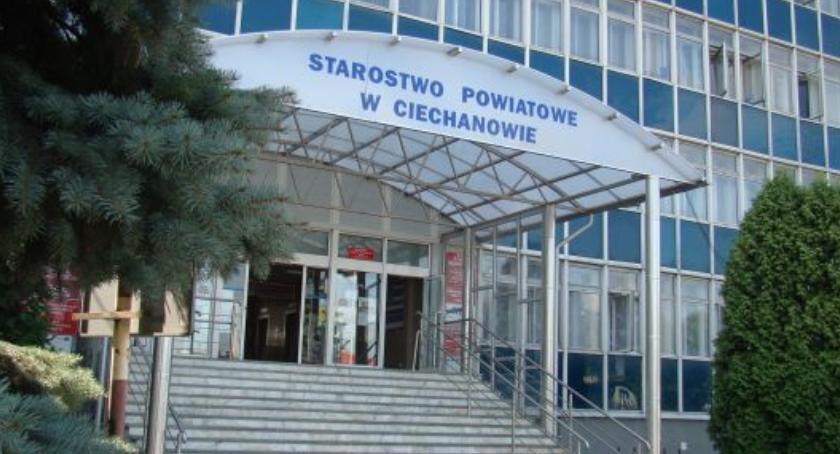 Samorząd, Przyznano dotacje realizację zadań publicznych powiecie ciechanowskim - zdjęcie, fotografia