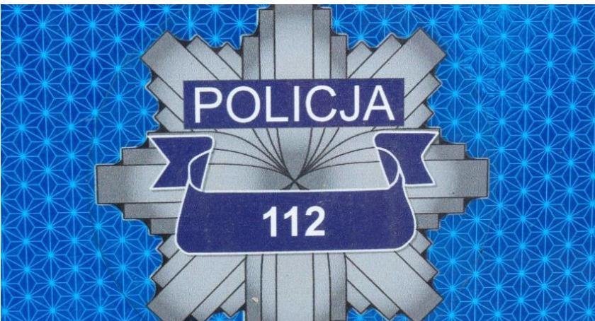 Kronika kryminalna, Szukają sprawców kradzieży akumulatorów - zdjęcie, fotografia