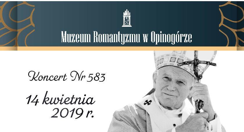 Koncerty, Koncert Papieski Opinogórze Górnej - zdjęcie, fotografia
