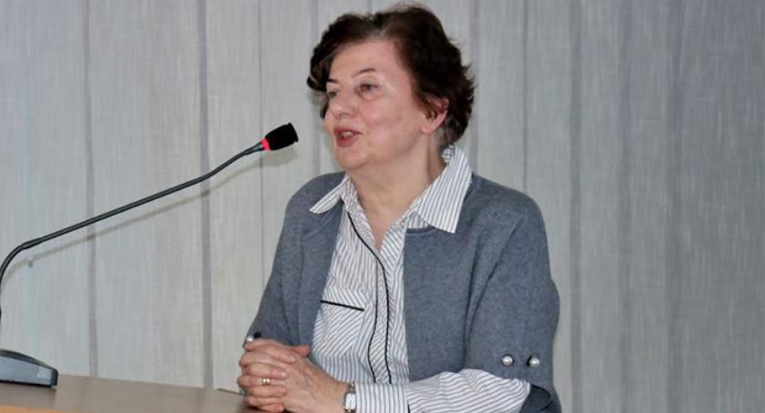 Personalia, Pożegnanie Powiatowego Inspektora Nadzoru Budowlanego Ciechanowie - zdjęcie, fotografia