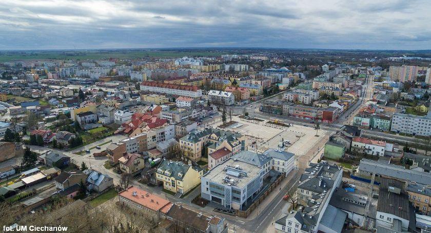 Samorząd, Ciechanowie powołano skład Społecznej Komisji Mieszkaniowej - zdjęcie, fotografia