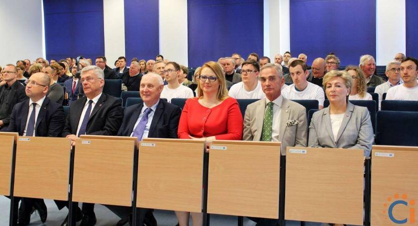 Wybory, Ciechanowie odbyła konwencja wyborcza Prawa Sprawiedliwości [zdjęcia] - zdjęcie, fotografia