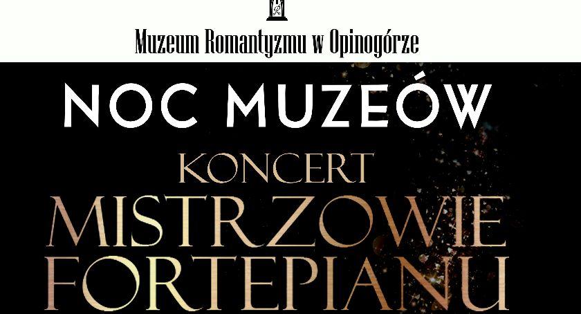 Koncerty, Mistrzowie fortepianu koncert Opinogórze - zdjęcie, fotografia