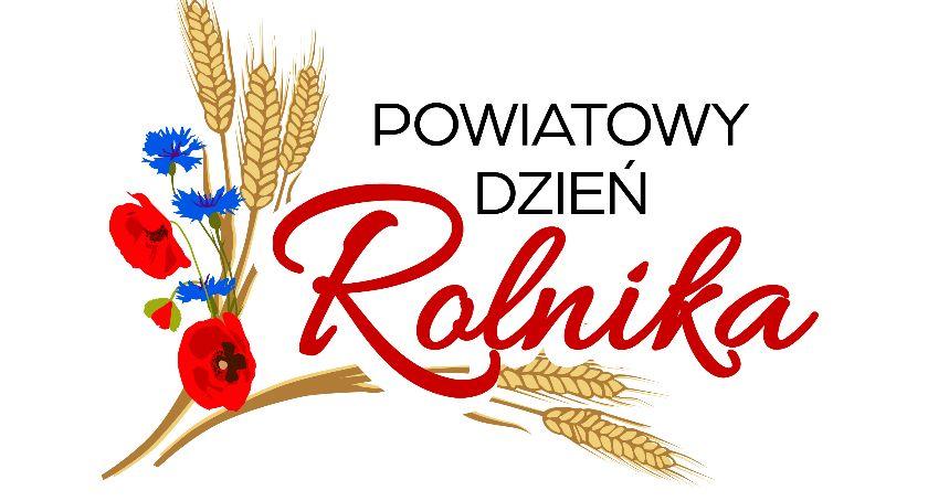 Rolnictwo, Pierwsze takie święto ciechanowskim Przed Powiatowy Dzień Rolnika - zdjęcie, fotografia
