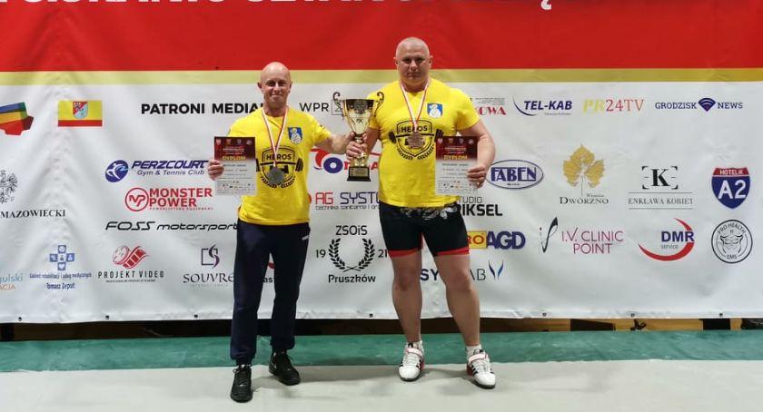 Wojsko, Sportowe sukcesy Terytorialsów Ciechanowa - zdjęcie, fotografia