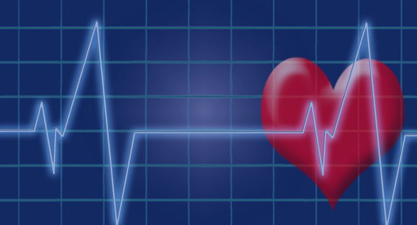Służba Zdrowia, kardiologii Opinogórze - zdjęcie, fotografia