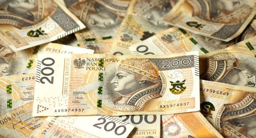 Społeczeństwo, Szczęśliwiec Ciechanowa wydał kilka złotych wygrał ponad tysięcy - zdjęcie, fotografia
