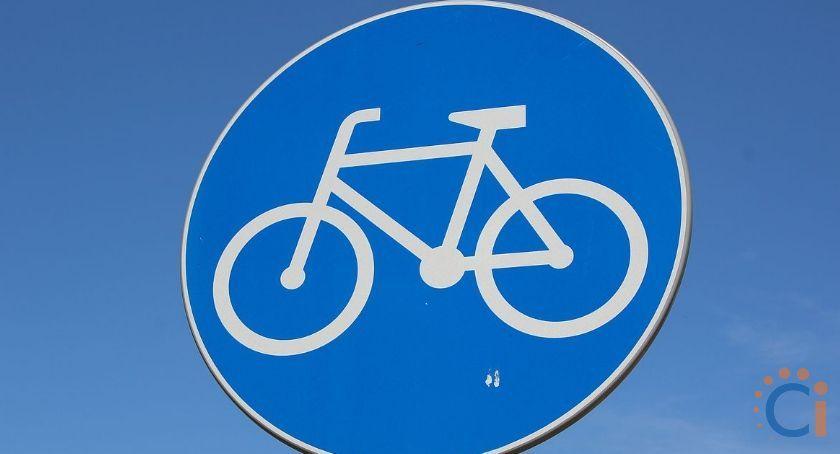 Samorząd, Radny apeluje dodatkowe oznakowanie ścieżek rowerowych pętli miejskiej - zdjęcie, fotografia