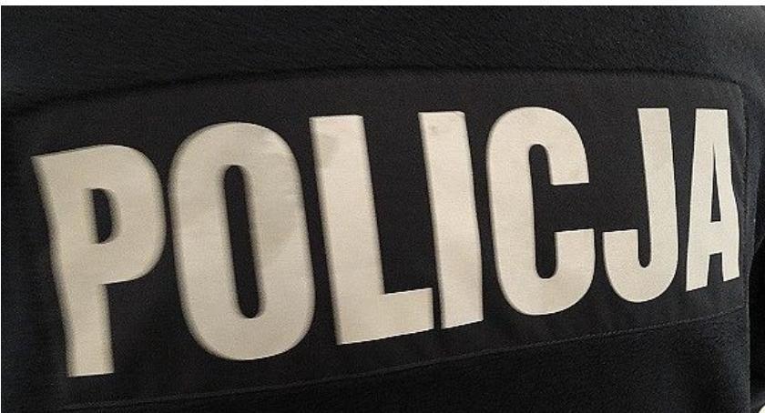 Sprawy kryminale , Znaleźli zwłoki młodego mężczyzny - zdjęcie, fotografia