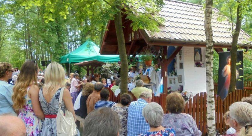 Koncerty, Koncert Maryjny gminie Sońsk - zdjęcie, fotografia
