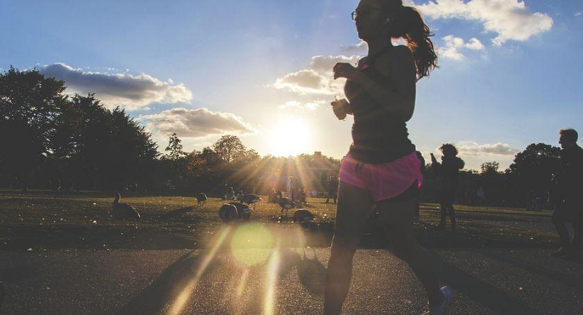 Bieganie, trzeci pobiegną zdrowie Możesz dołączyć! - zdjęcie, fotografia