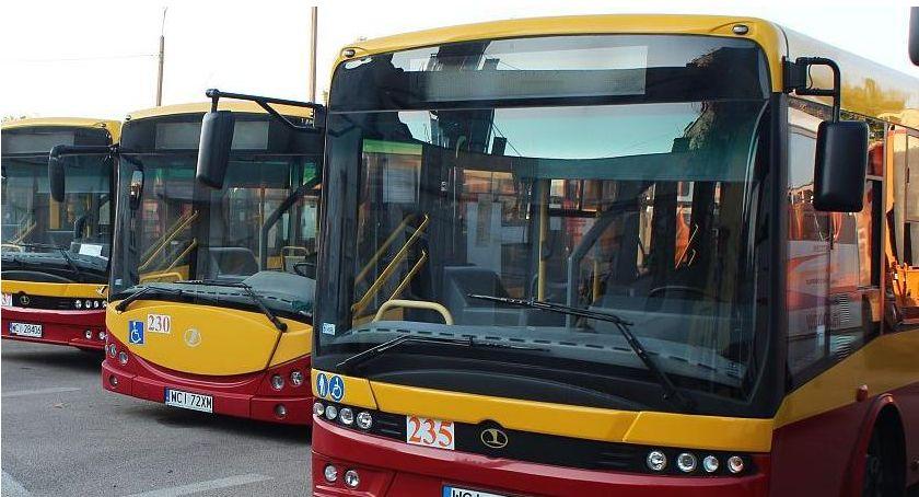 Komunikacja Publiczna, Ciechanowie pojawią przystanki autobusowe Ustalono wstępną lokalizację - zdjęcie, fotografia