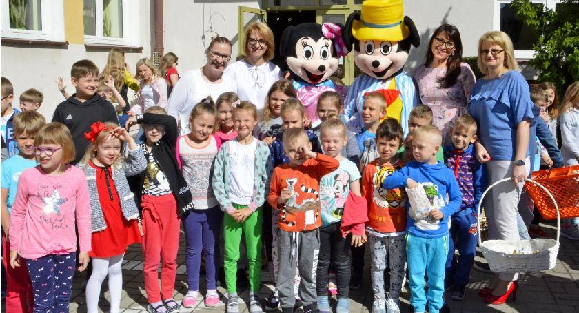 Edukacja, Obchody Dziecka [zdjęcia] - zdjęcie, fotografia