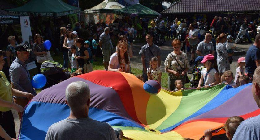 Inne Wydarzenia, Niestumiu odbył Gminny Dzień Dziecka [zdjęcia] - zdjęcie, fotografia