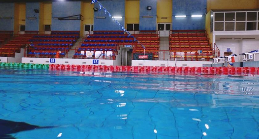 Pływanie, Uwaga! Kryta pływalnia Ciechanowie będzie nieczynna - zdjęcie, fotografia