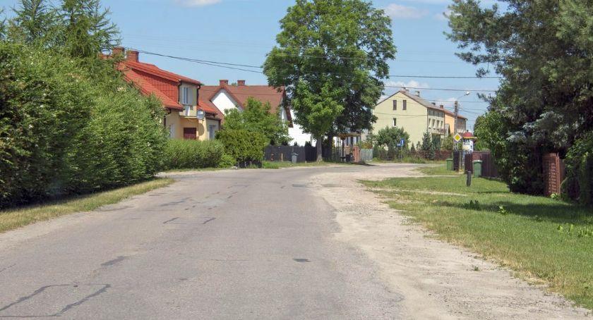 Inwestycje, ciechanowskie ulice przebudowy Miasto pozyskało milionów złotych - zdjęcie, fotografia