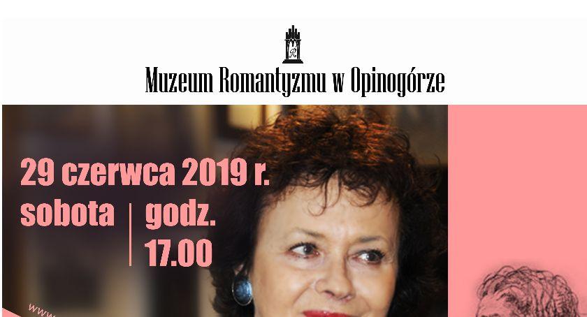 Teatr, Teatr Jednego Aktora Muzeum Romantyzmu Opinogórze - zdjęcie, fotografia