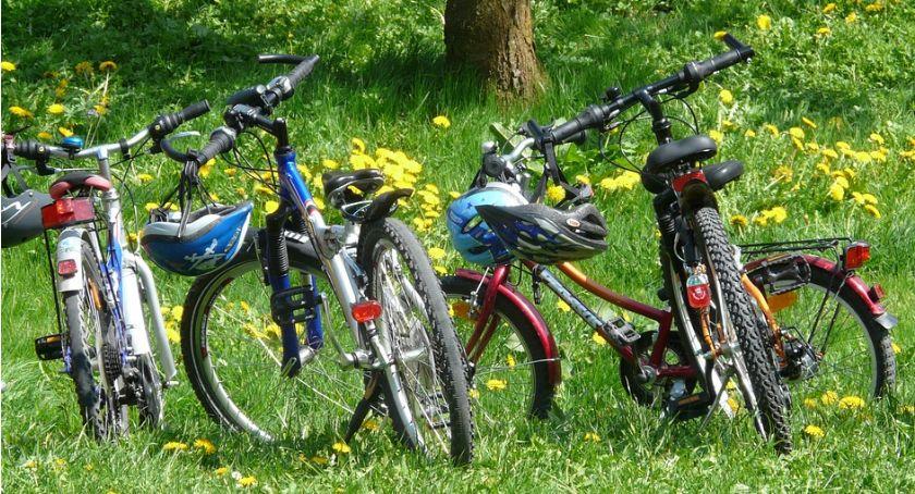 Inne Sporty, może rowerowy wypad miasto Podpowiadamy gdzie możecie wybrać - zdjęcie, fotografia