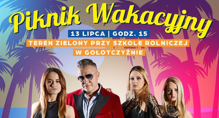 Inne Wydarzenia, gminie Sońsk odbędzie Piknik Wakacyjny - zdjęcie, fotografia
