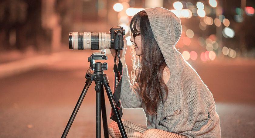 Inne Wydarzenia, Zostań drugą Anną Leibovitz! organizuje konkurs fotograficzny - zdjęcie, fotografia