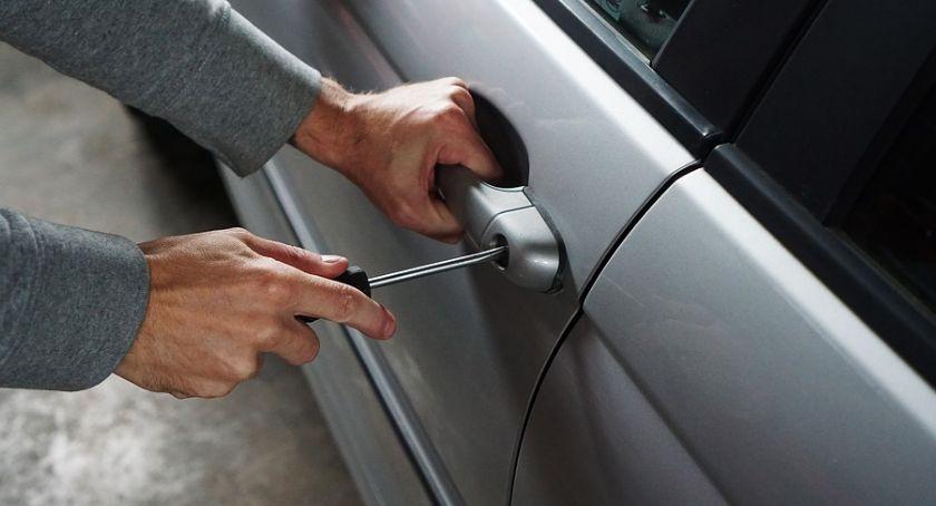 Interwencje, Wasze Uważajcie złodziei samochodów! - zdjęcie, fotografia