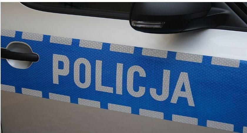 Policyjne interwencje, Dostała mandaty swoje - zdjęcie, fotografia