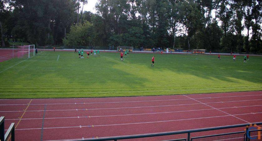 Piłka Nożna, Ciechanów rozegra ostatni sparing przed startem sezonu - zdjęcie, fotografia