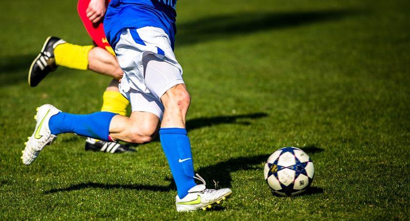 Piłka Nożna, Dzikie drużyny zagrają Puchar Prezydenta Ciechanowa - zdjęcie, fotografia