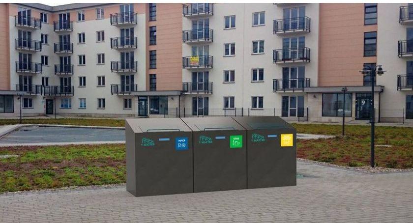 Społeczeństwo, Pilotaż Systemu Indywidualnej Segregacji Odpadów miesiące wątpliwości mieszkańców odpowiadają autorzy projektu - zdjęcie, fotografia