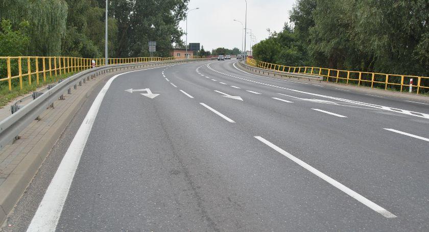 Inwestycje, ponad skończą utrudnienia wiadukcie Wiemy kiedy drogowcy puszczą kierunkach - zdjęcie, fotografia