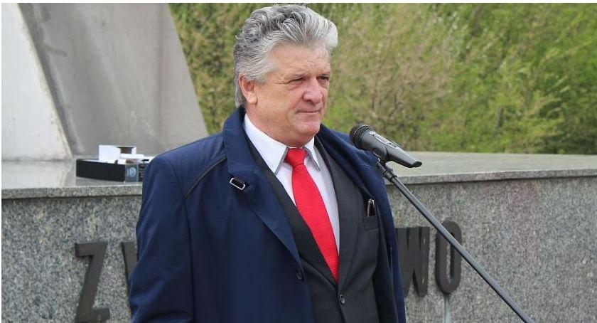 Wybory, Wójt gminy Ciechanów wystartuje wyborach Sejmu - zdjęcie, fotografia