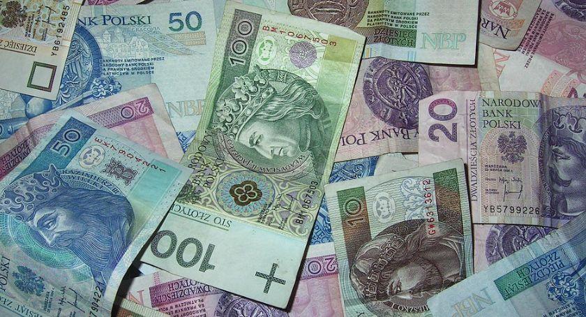 Ekonomia, Ciechanowianie zarabiają najwięcej regionie wynosi średnie wynagrodzenie - zdjęcie, fotografia