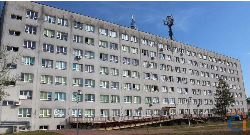 Służba Zdrowia, Ponad szpitala Ciechanowie sprzęt remonty - zdjęcie, fotografia