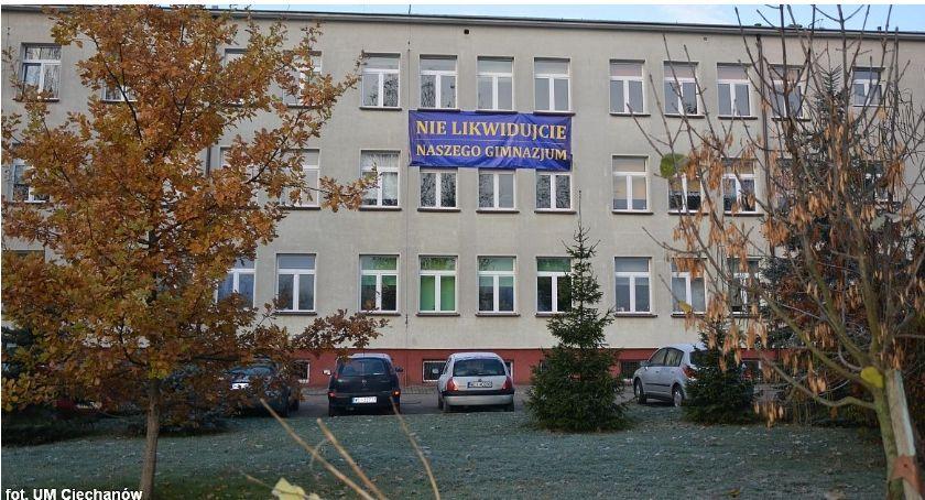Edukacja, nauczycieli Ciechanowa straciło pracę - zdjęcie, fotografia