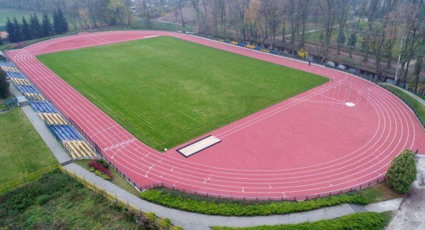 Lekkoatletyka, Ciechanów będzie gospodarzem Mistrzostw Mazowsza Lekkiej Atletyce - zdjęcie, fotografia