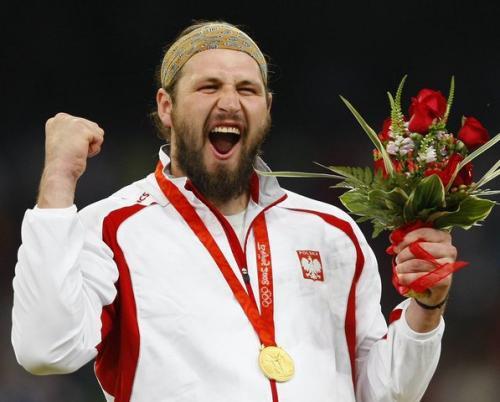 Lekkoatletyka, Nasze chłopaki powalczą medale - zdjęcie, fotografia