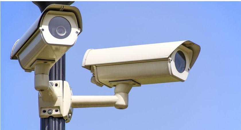 Inwestycje, Ciechanowie będzie więcej kamer monitoringu miejskiego Gdzie pojawią - zdjęcie, fotografia