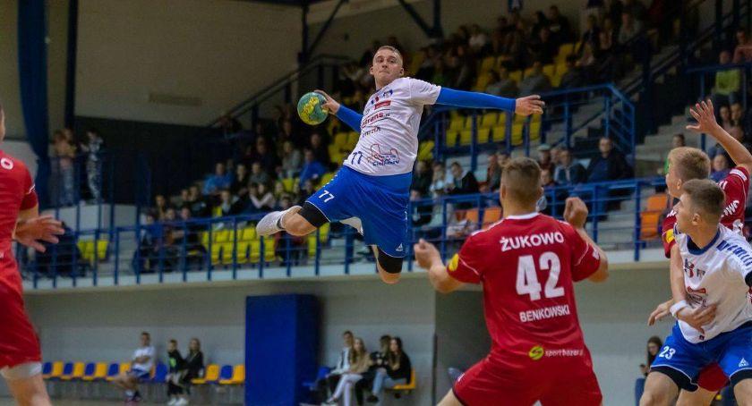 Piłka Ręczna, Zmazać plamę Sierpca Jurand zagra siebie Sokołem - zdjęcie, fotografia