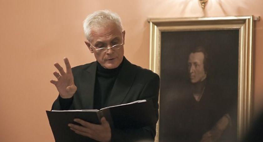 """Inne Wydarzenia, """"Myśleć sercem Papieskie inspiracje"""" spotkanie okazji rocznicy wyboru Karola Wojtyły Papieża - zdjęcie, fotografia"""