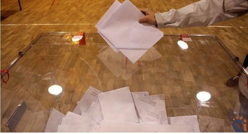 Wybory, Wybierzemy posłów senatorów Gdzie możemy głosować ciechanowskim - zdjęcie, fotografia