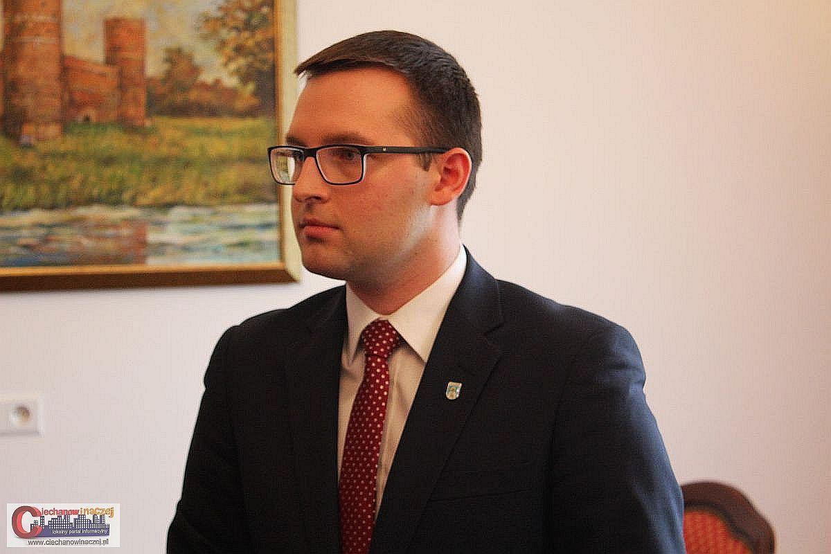 Wywiady, Prezydent Miasto sfinansuje budowy pomnika smoleńskiego - zdjęcie, fotografia