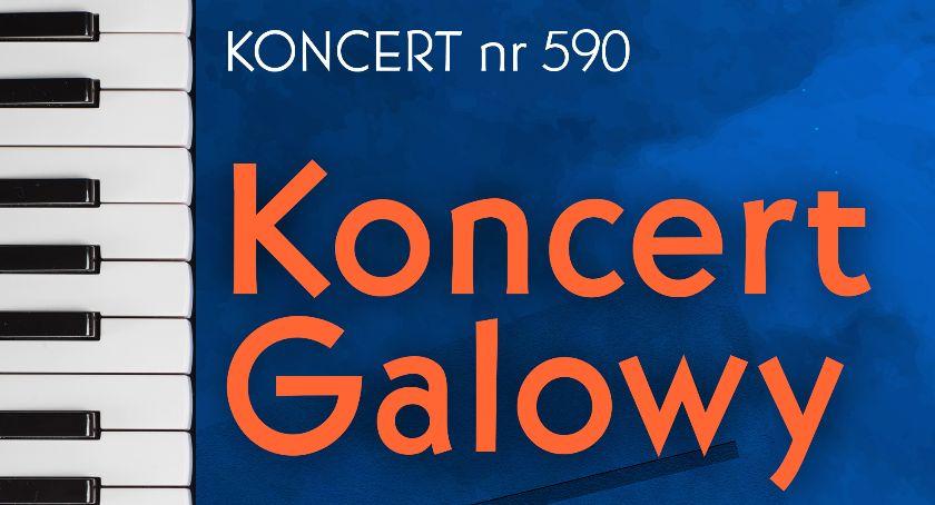 Koncerty, Koncert Galowy Muzeum Romantyzmu Opinogórze - zdjęcie, fotografia