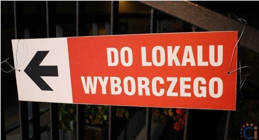 Wybory, głosowaliśmy wyborach Sejmu szczegółowe wyniki okręgu płocko ciechanowskiego - zdjęcie, fotografia