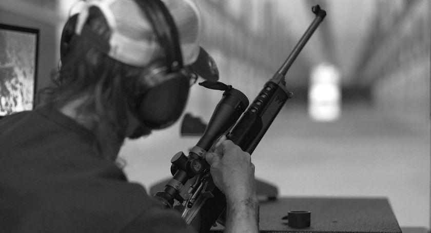 Wojsko, Ciechanowem odbędą Charytatywne Zawody Strzeleckie - zdjęcie, fotografia