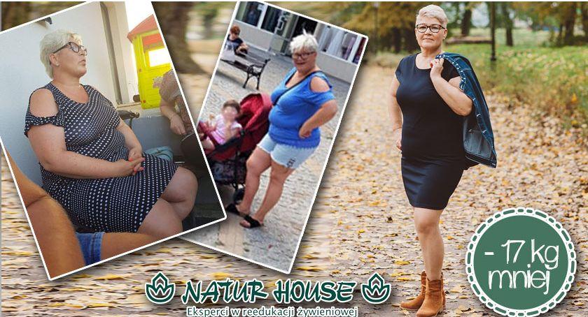 Zdrowie i Uroda, Piękna jesienna Basia lżejsza Chcesz mieć takie piękne zdjęcia prostu schudnij Naturhouse - zdjęcie, fotografia