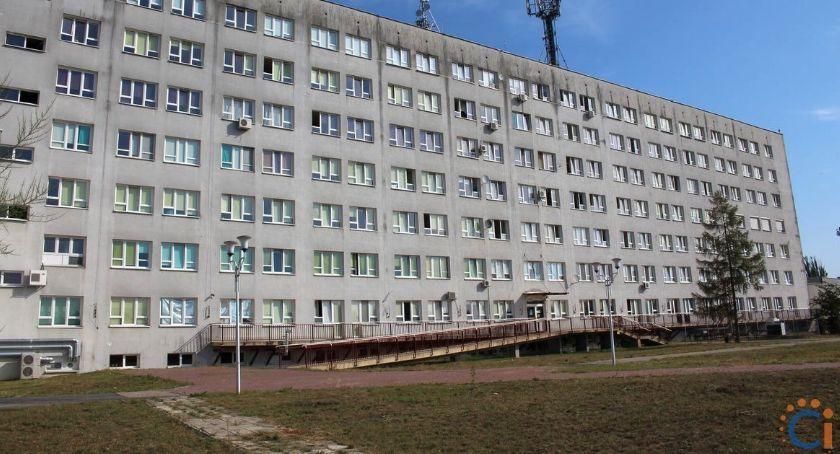 Służba Zdrowia, Szpitalnemu oddziałowi Ciechanowie grozi zawieszenie pozostałymi - zdjęcie, fotografia